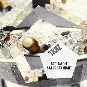 BADETASCHE - SATURDAY NIGHT